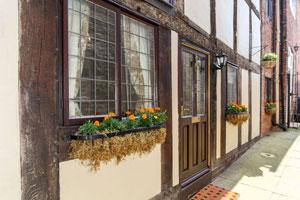Shrewsbury Luxury Cotatge