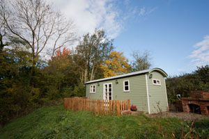 Self catering in Shropshire