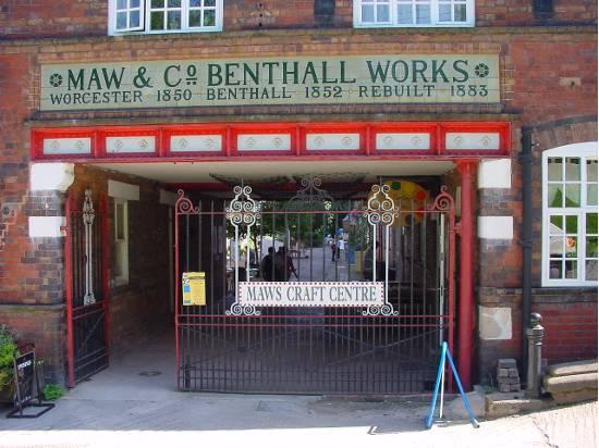 Maws Craft Centre
