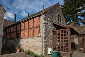 Much Wenlock Holiday Cottage