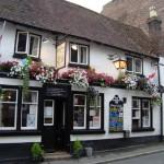 George & Dragon Inn, Much Wenlock