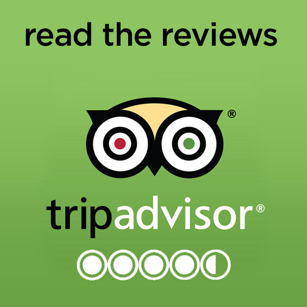 Trip Advisor Reviews Shropshire