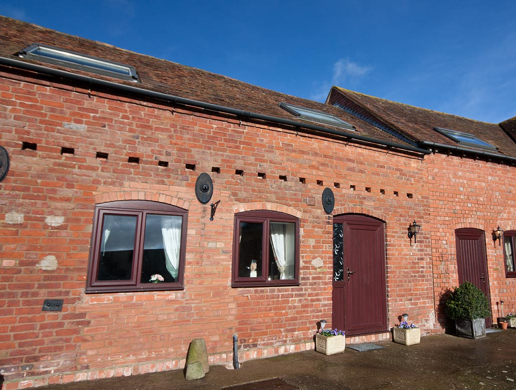 Cottage in Ryton, Shrewsbury