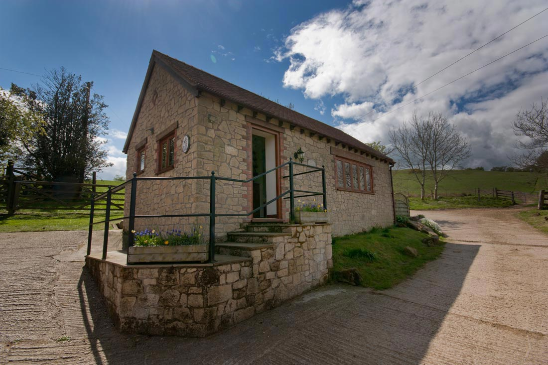Church Stretton Holiday Cottage