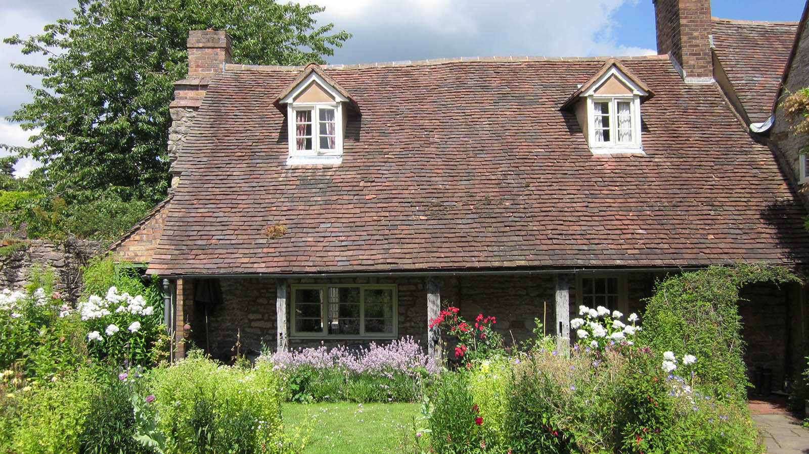 Priory Cottage Simply Shropshire Cottages Holiday